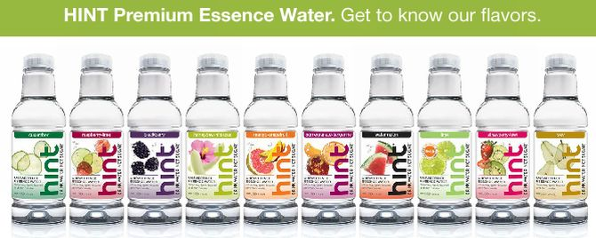 Hint Water Supports Stand Up Paddling