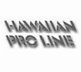 Hawaiian Pro Line Stand Up Paddling