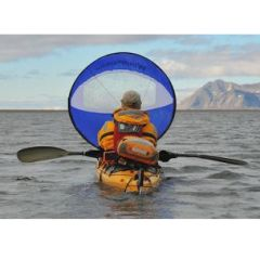 Power your Kayak with Wind!