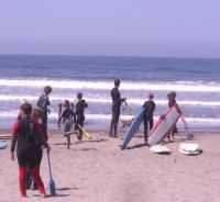 San Francisco And Marin County Surf Camp