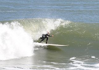 San Francisco Surfing Rentals and Surfing Lessons