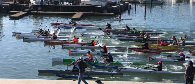 winter-paddle-race-feels-like-spring-paddle-race-as-records-fall-like-dominoes