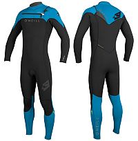 O'Neill Huperfreak 3/2 Wetsuit is perfect for cold weather stand up paddleboarding