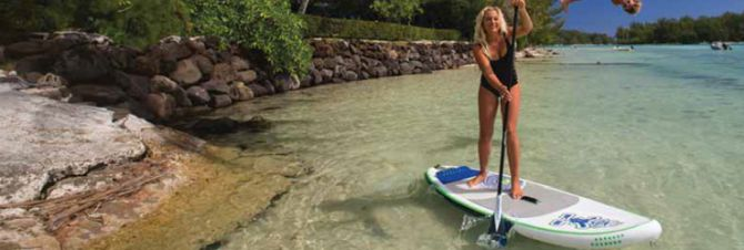 Inflatable Stand Up Paddleboard Owners Manual