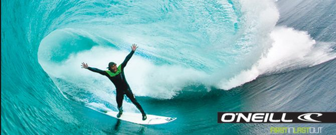 O'Neill Wetsuits at 101 Surf Sports San Rafael